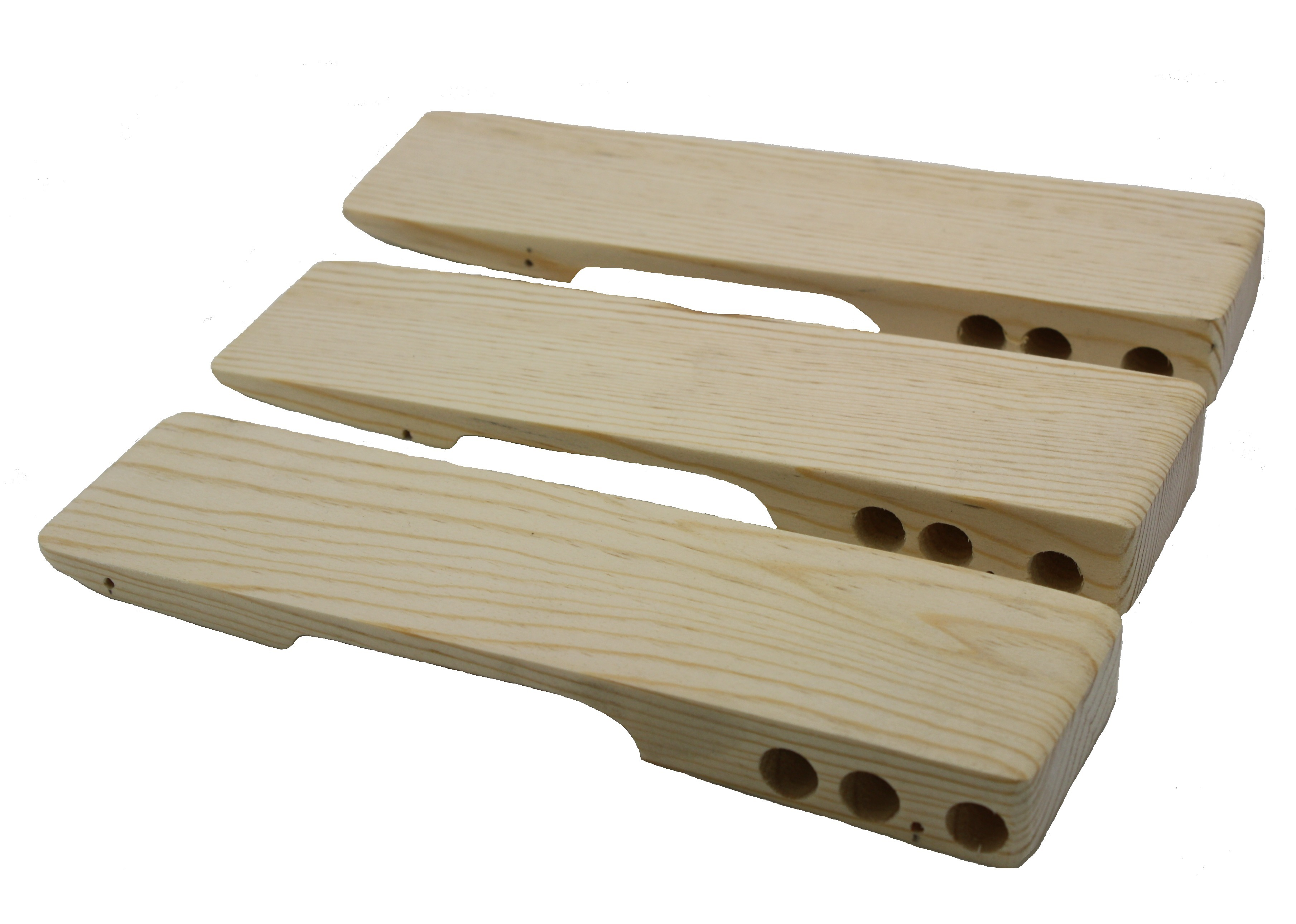 Pinewood Derby Design Templates