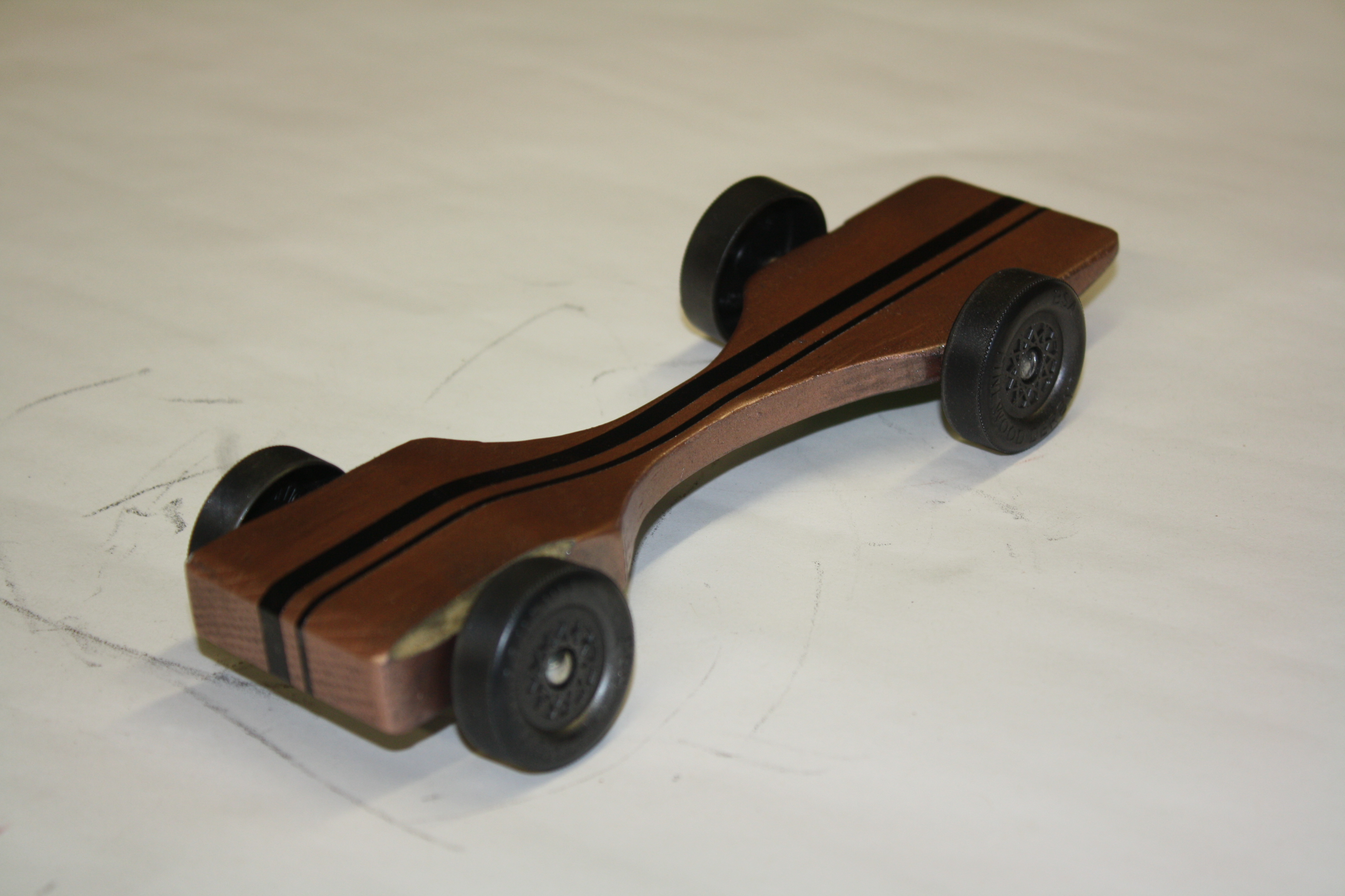 pinewood derby designs